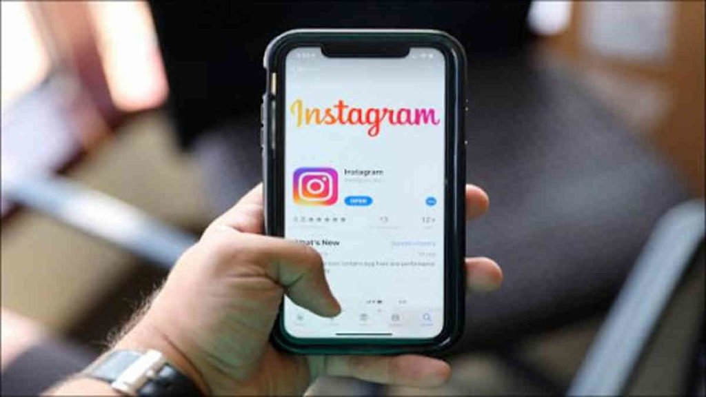 Instagram Introduces Caption Warning