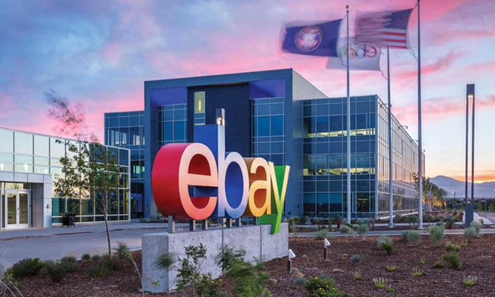eBay Executives Charged With Severely Harassing Bloggers