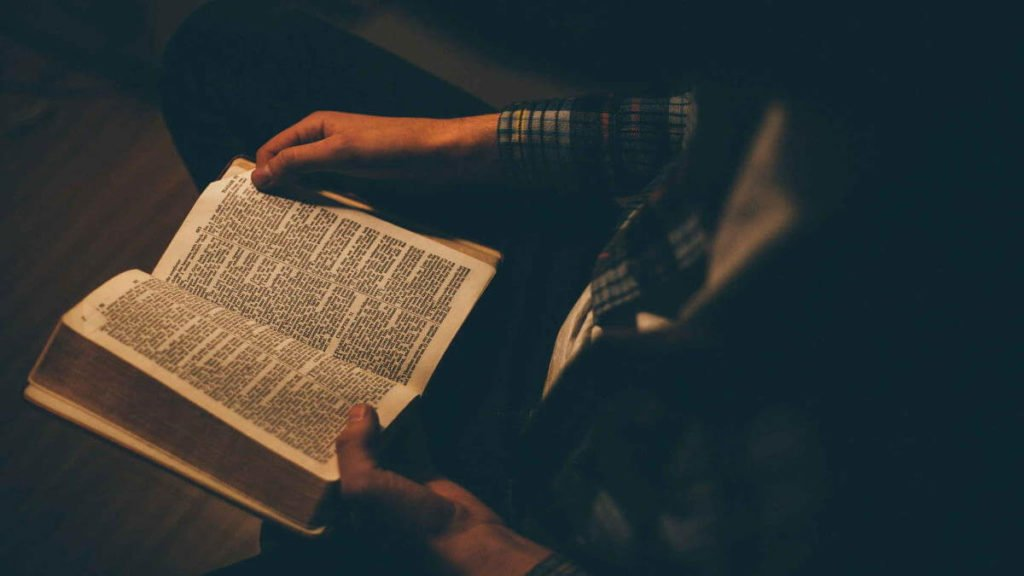 5 Steps to Becoming a More Avid Reader
