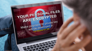 How To Protect Your Business From Ransomware Attacks